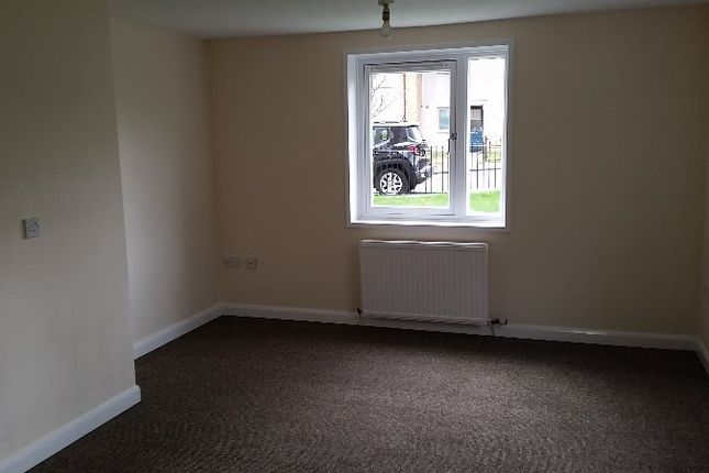 Thumbnail Flat to rent in Orbiston Drive, Faifley, West Dunbartonshire