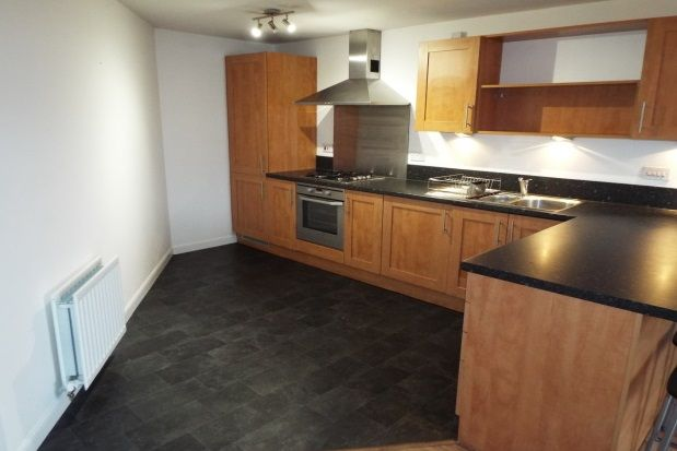 Thumbnail Flat to rent in Alexandra Gate, Dennistoun