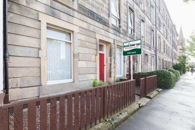 Thumbnail Flat for sale in Lutton Place, Newington, Edinburgh