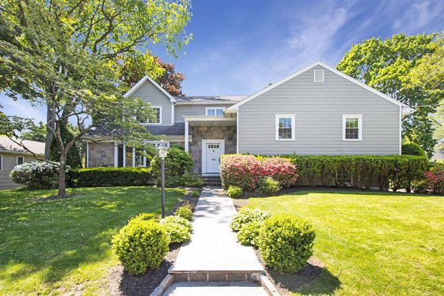 Thumbnail Property for sale in 61 Abbey Close Scarsdale, Scarsdale, New York, 10583, United States Of America