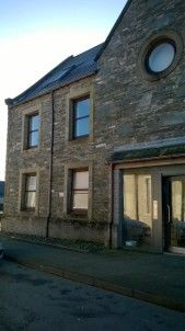Thumbnail Flat to rent in Kings Road, Whithorn