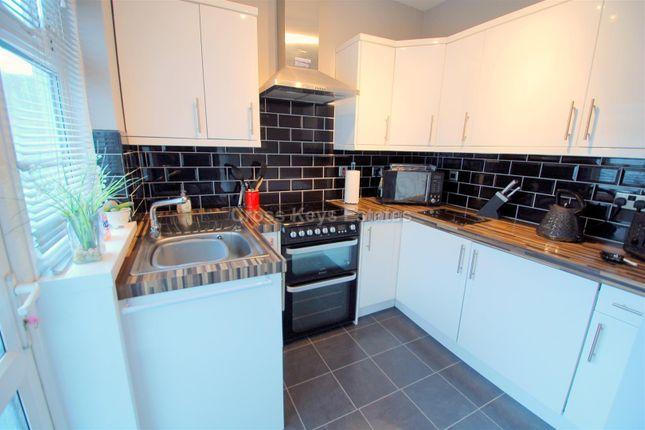 Kitchen 1 of Fleet Street, Keyham, Plymouth PL2