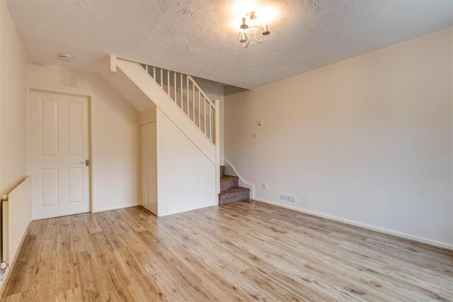 End terrace house for sale in Evenlode Road, Moreton-In-Marsh, Gloucestershire