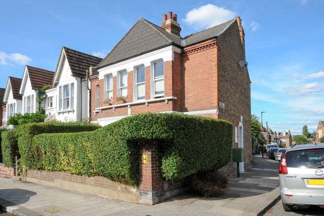 Thumbnail Maisonette for sale in Sternhold Avenue, London