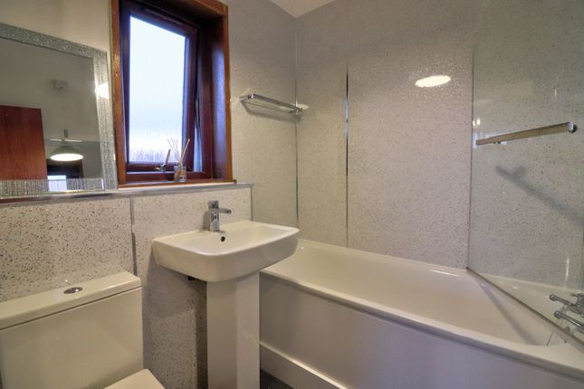 Bathroom of Prunier Drive, Peterhead AB42