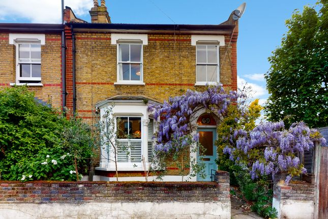 3 bed end terrace house for sale in Tylney Road, London E7