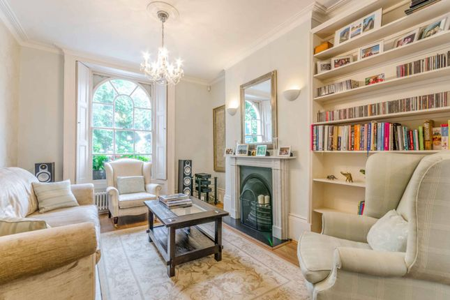 Thumbnail Property to rent in Barnsbury Road, Barnsbury, London