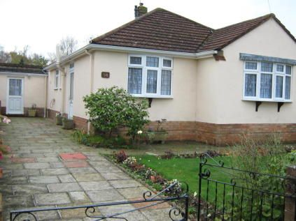 Thumbnail Bungalow to rent in Privett Road, Waterlooville
