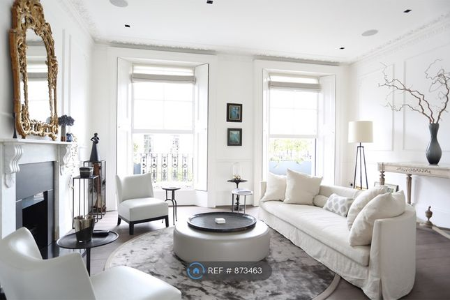 Thumbnail Terraced house to rent in Hereford Road, London