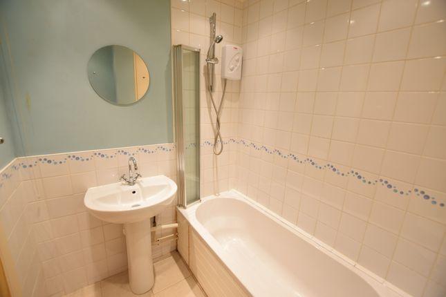 Bathroom of Rotunda Road, Eastbourne BN23