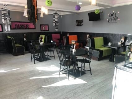 Thumbnail Restaurant/cafe to let in Logan's Road, Motherwell