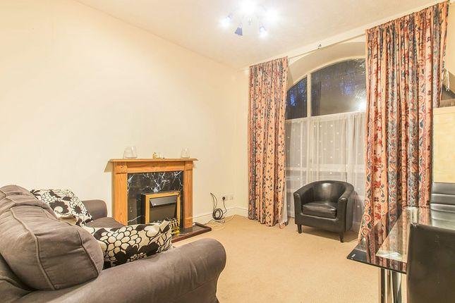 Lounge of Victoria Court, Victoria Mews, Leeds, West Yorkshire LS27