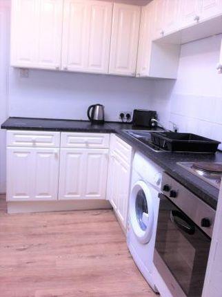 Thumbnail Flat to rent in Longate, Peterhead