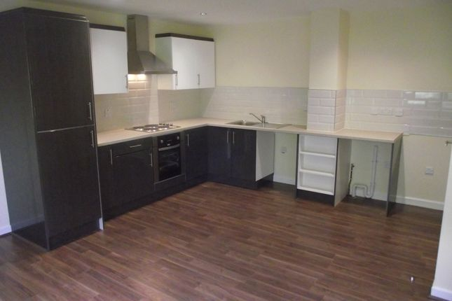 1 bed flat to rent in Rumbow, 3Ht B63