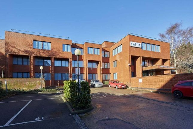 Thumbnail Office to let in Innovation Court, Basingstoke
