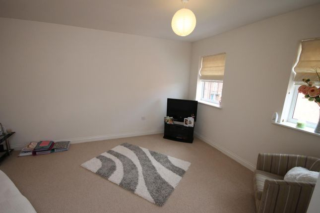 Living Room of Ascot Close, Northallerton DL7