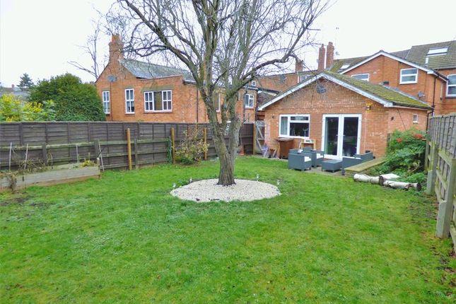 Thumbnail Duplex for sale in High Street, Wootton, Northampton