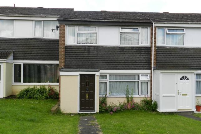 Thumbnail Property to rent in Nelson Close, Daventry