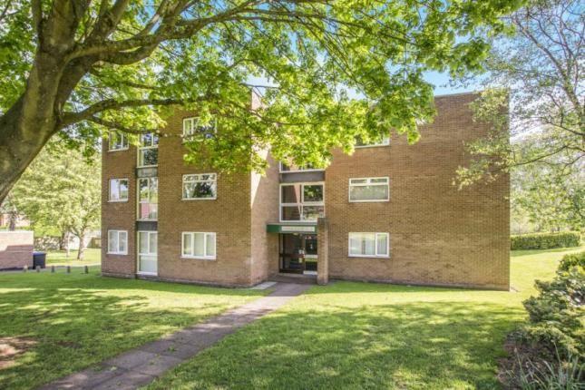Thumbnail Flat for sale in Kendal Court, 2 Lakeside Walk, Birmingham, West Midlands