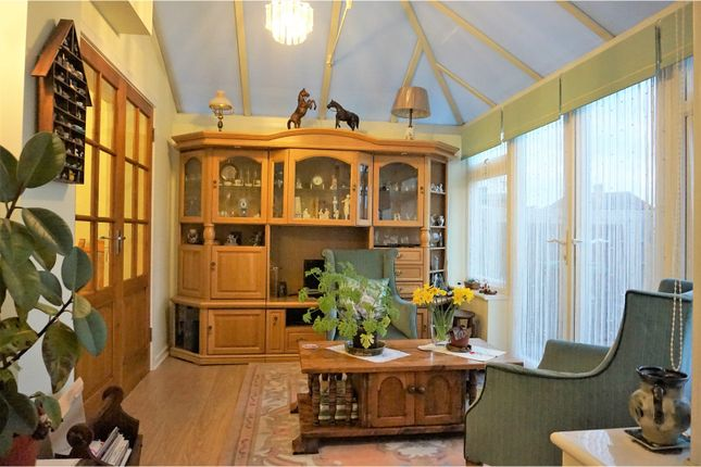 Thumbnail Semi-detached house for sale in New House Lane, Gravesend