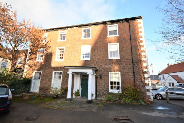Thumbnail Flat for sale in Market Place, Bishop Auckland