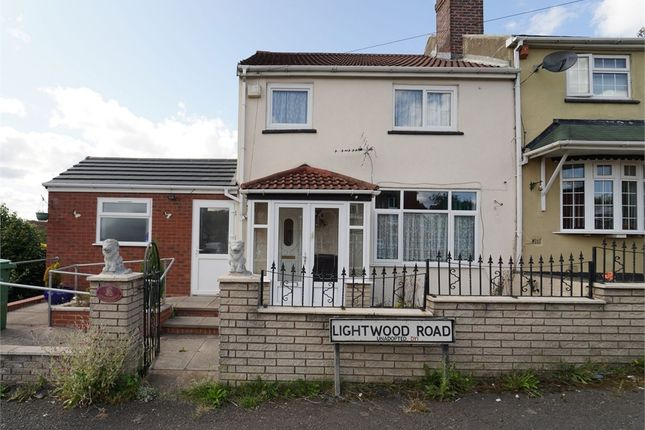 Lightwood Road, Dudley, West Midlands DY1