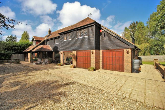 Thumbnail Detached house for sale in Glynleigh Road, Pevensey