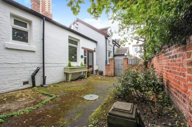 Thumbnail Terraced house for sale in St. Annes Road East, Lytham St Annes, Lancashire, England