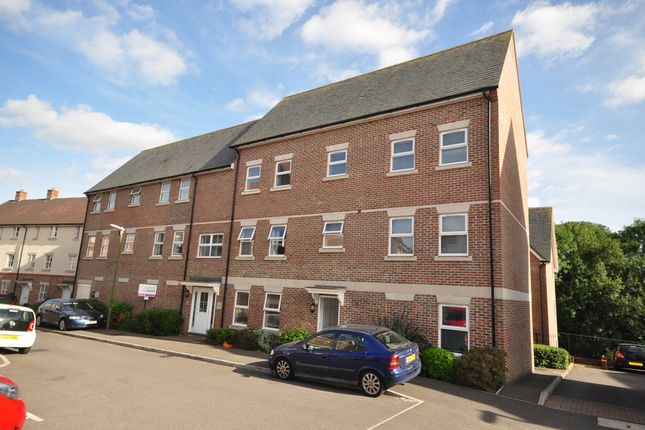 Thumbnail Flat to rent in Harwood Close, Codmore Hill