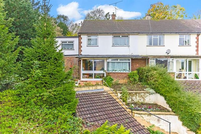 4 bed semi-detached house for sale in Marlings Close, Whyteleafe
