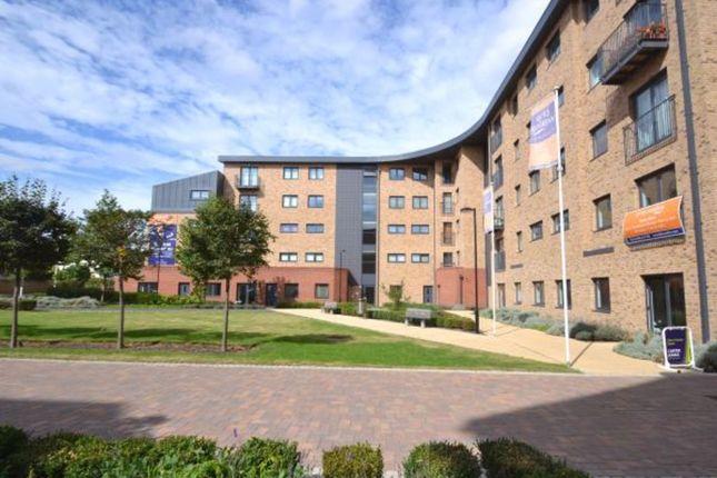 Thumbnail Flat to rent in Princes Street, Huntingdon