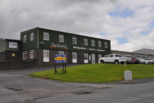 Office to let in Cunliffe Road, Blackburn