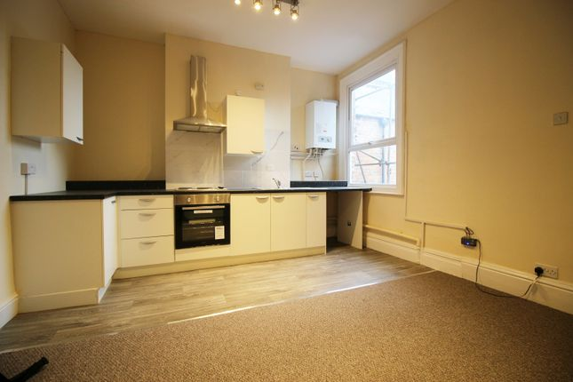 Thumbnail Flat for sale in 35 College Street Leicester, Leicester, Leicestershire