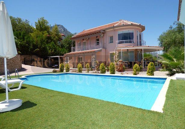 Thumbnail Villa for sale in 2296, Bellapais, Cyprus