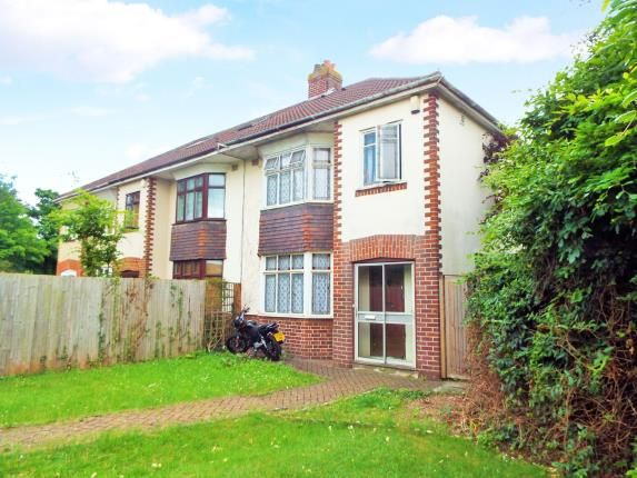 Thumbnail Semi-detached house for sale in Frenchay Park Road, Frenchay, Bristol