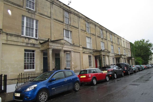 Thumbnail Maisonette to rent in Hampton Park, Redland, Bristol