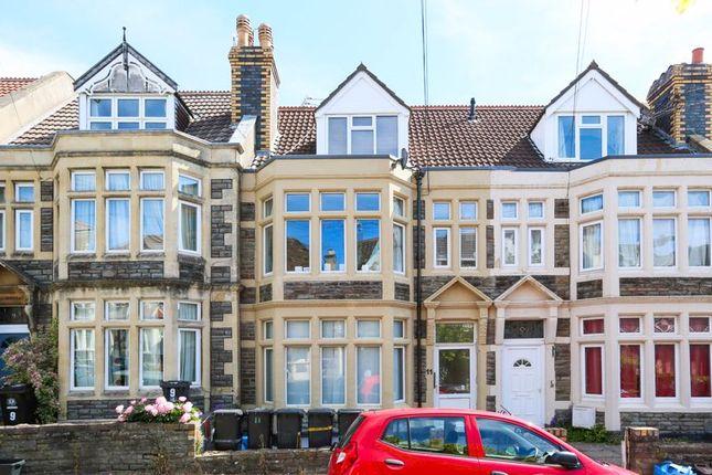1 bed flat for sale in Harcourt Road, Redland, Bristol BS6