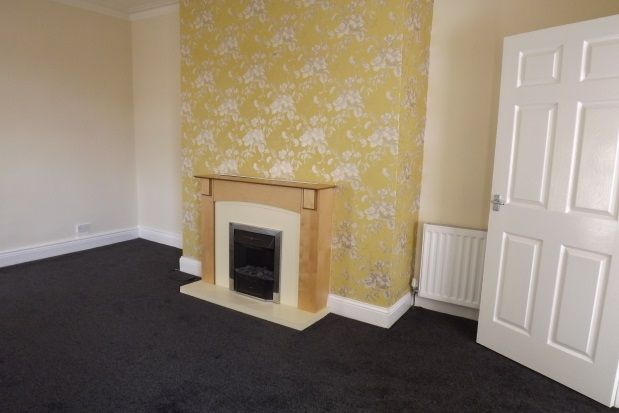 Thumbnail Flat to rent in Milner Street, South Shields