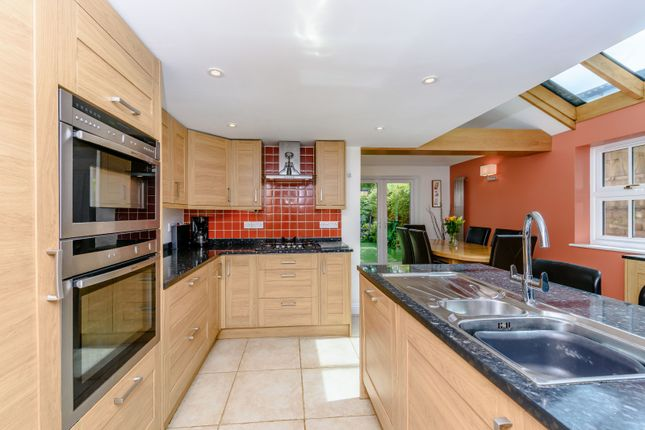Kitchen of Down Road, Guildford GU1
