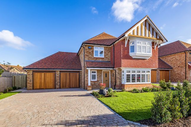 4 bed detached house for sale in Jackson Road, Bromley BR2