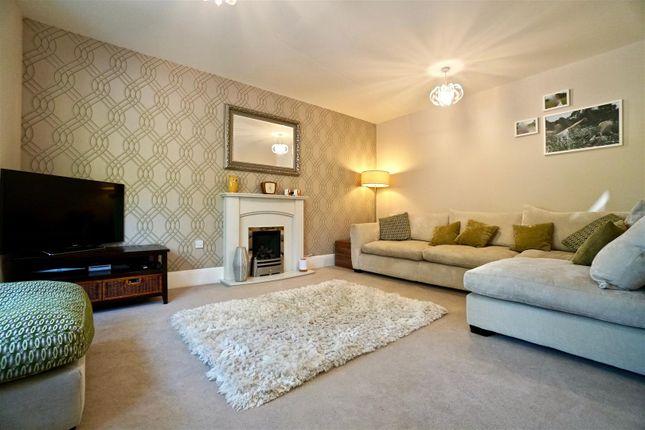 Property for sale in Apprentice Drive, Colchester