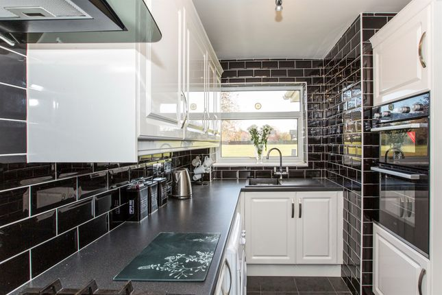 3 bed terraced house for sale in Arnhem Close, Eaton Ford, St. Neots