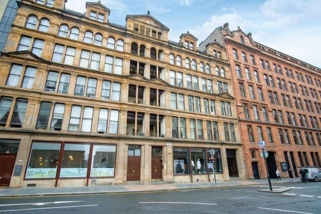 Thumbnail Flat for sale in Montrose Street, Flat 23, Glasgow