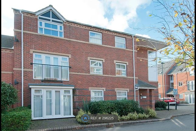 Thumbnail Flat to rent in Padbury Drive, Oxfordshire