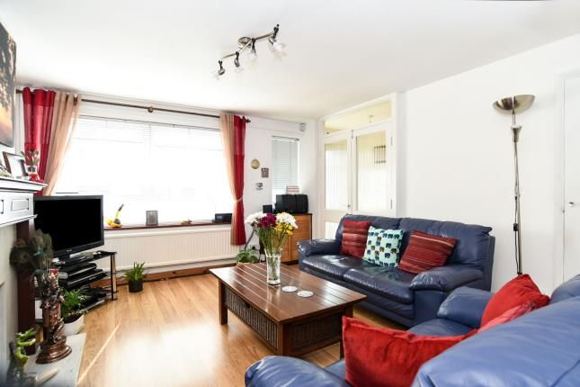 Living Room of Jeffreys Drive, Dukinfield, Greater Manchester, United Kingdom SK16