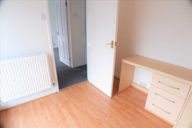 Bedroom 2 of Railway Terrace, Penygraig, Tonypandy CF40