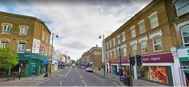 Thumbnail Retail premises to let in Stoke Newington Road, Stoke Newington