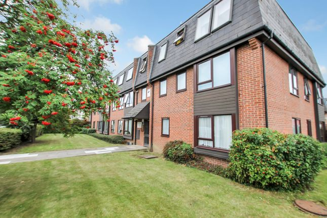 Thumbnail Flat for sale in Cloisters Court, Mungo Park Road