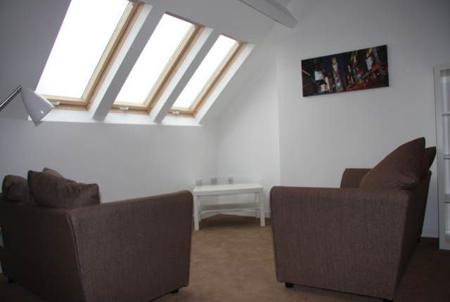 Thumbnail Property to rent in Eversley Road, Sketty, Swansea