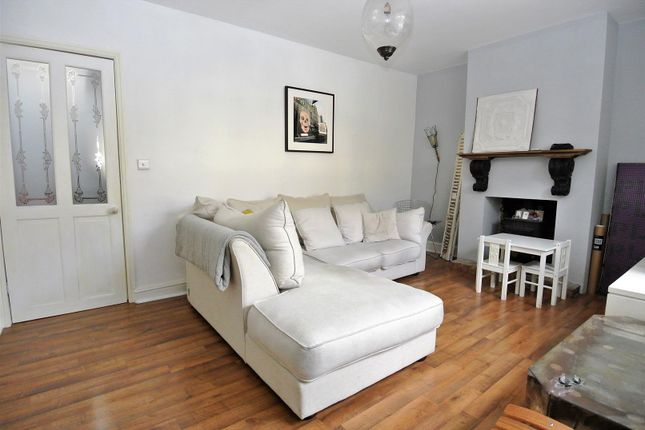 Lounge of Victoria Road, Addlestone KT15